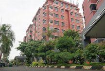 Sewa Murah Apartemen di Yogyakarta