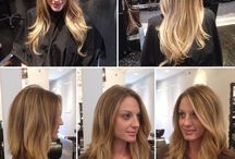 HAIR (Cuts & Styles) / Hair - Haircuts & Styles