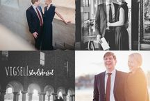 Bröllop i Stockholm Stadshus / Idéer för porträtt för dig som ska gifta dig i Stockholms Stadshus