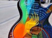 Instrumento Musicais
