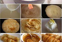 food-dessert idees
