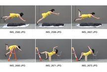 Photography - Levitation