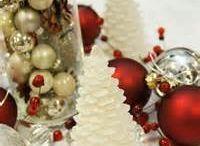 christmas_i do / by Meredith Wynn