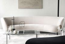 Interior - Fresh styling