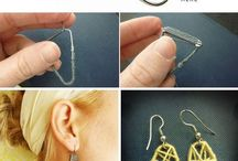 earings ideas