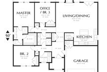 House Plans / by Dawn Lundquist