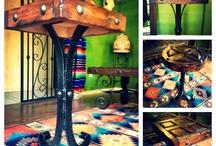 Fino Furnishings / Fino Furnishing beautiful custom-made rustic furniture