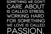 Life Purpose: Passion