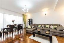 Inchiriere Apartament 4 Camere Herastrau Gafencu