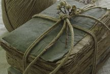 Books / by allaboutvignettes.blogspot.com