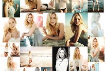 Senior Girls Photography / Poses and Ideas