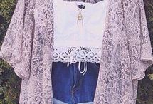Clothes / by Bella Snow