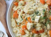 recipes-soups or stews