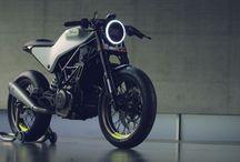 Ładne motocykle