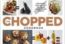 Chopped recipes