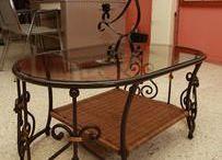 centro mesa tocador