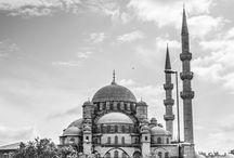 Un viaggio emozionale ad Istanbul,con le mie foto.