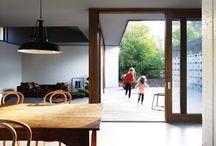 Floor to Ceiling Doors and Windows