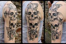 tattoo reforma / Idéias para arrumar a tattoo