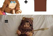 Disfraces infantiles