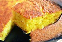 pão milho