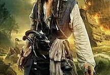 Movie posters / by Jim Barron
