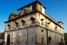 Jeypore King Palace