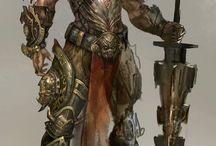 he warriers