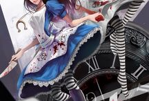 Alice Madness Returns :3