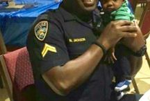 Week-Old Facebook Post From One of the Fallen Baton Rouge Officers Is Going Viral