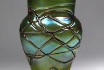 Vase Veined
