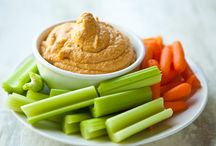 Yummy dips / by Vickie Brantley