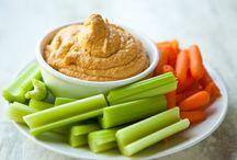 Appetizers - Dips/Finger foods