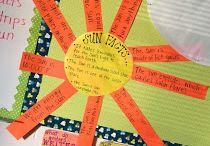 For my classroom- Solar System Theme