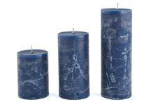 Waks scented pilars