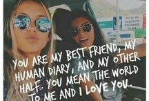 BFF quote