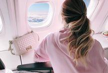 Travel A&A Mood Board