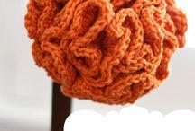 Crochet 4 / by Betty Buckley