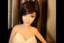125cm silicone sex doll