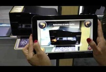 Digital Augmented / Digital tools augmented reality. Can we work in school with augmented reality.