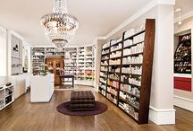 Pharmacy Interior Designs