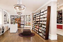 Pharmacy Interior Designs