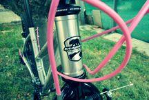 cyklistika, bike