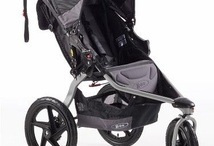 Jogging Strollers / by PishPosh Baby