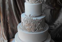 Торжественные свадебные, юбилейные торты