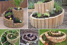 Великолепный сад