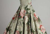 Fabrics I adore