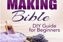 Soap making Bible