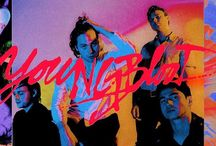 youngblood //