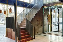 Stairs&Balustrades